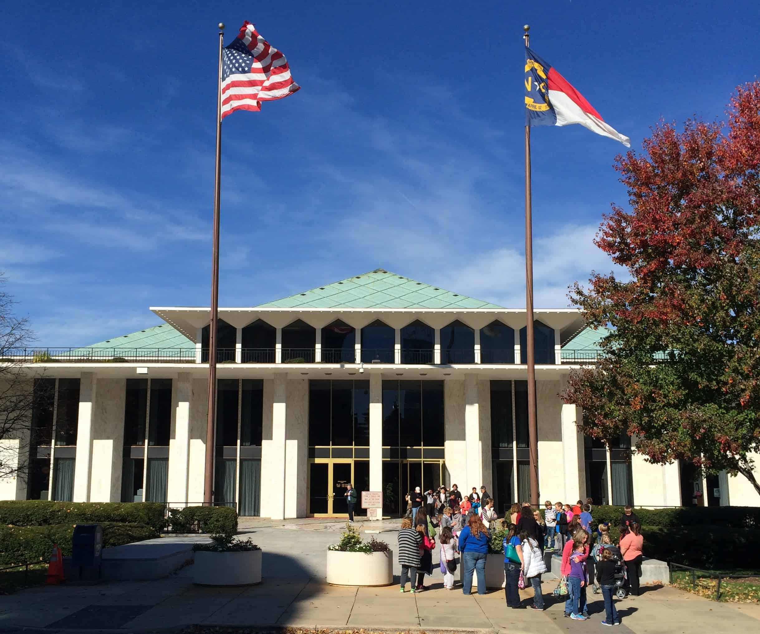 Stem School Raleigh Nc: The Real War On Education In North Carolina