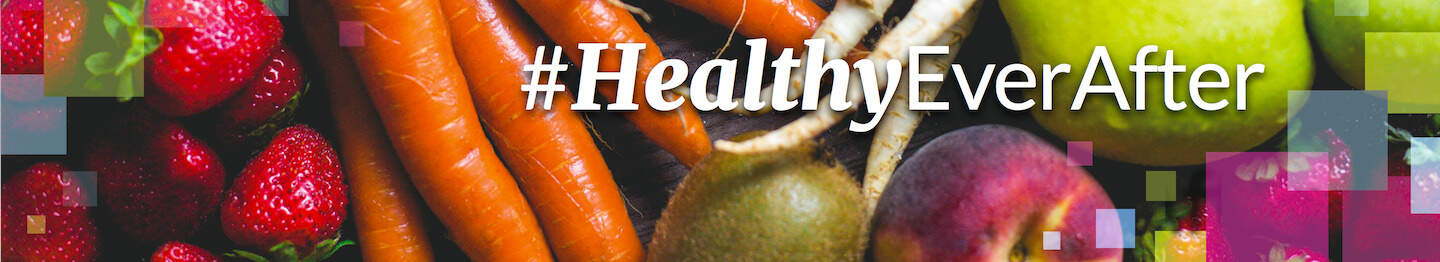 Healthy Ever After: September 23, 2015