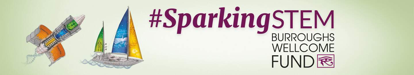 Sparking STEM: September 15, 2015
