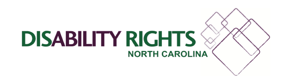 Disability Rights NC: April 3, 2017
